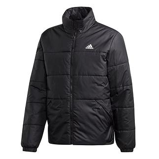 Adidas Winterjacke BSC 3S Schwarz