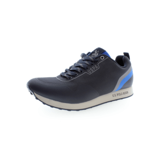 U.S. POLO ASSN. Sneaker Luis dunkelblau