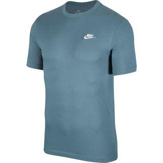 Nike T-Shirt Klassik Ozone Blau