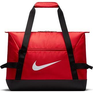 Nike Sporttasche DUFFEL Club Team Small 42 Liter Rot