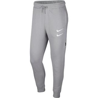 Nike Freizeithose SWOOSH Grau
