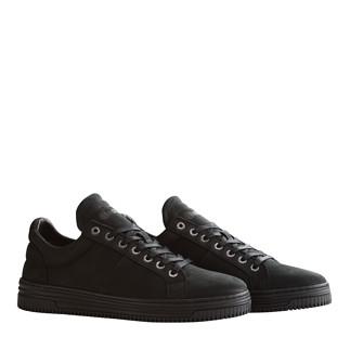 NoGRZ Sneaker T. Jefferson schwarz