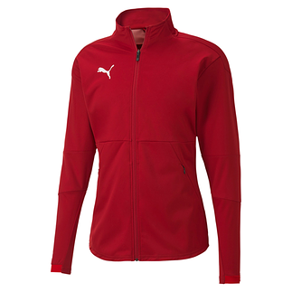 Puma Trainingjacke Sideline Team FINAL 21 Rot