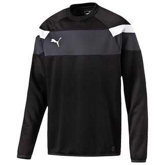 Puma Sweatshirt Spirit Schwarz