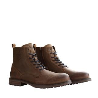 NoGRZ Boot G. Pisano braun