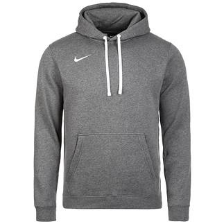 Nike Hoodie Club 19 Dunkelgrau