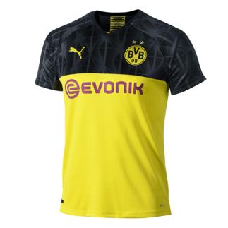 Puma Borussia Dortmund Trikot 2019/2020 CL