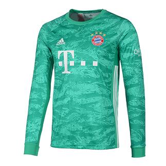 Adidas FC Bayern München Torwarttrikot 2019/2020 Heim Kinder
