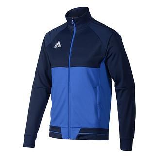 Adidas Trainingsjacke Tiro Kinder Dunkelblau/Blau