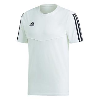 Adidas T-Shirt Tiro 19 Weiß