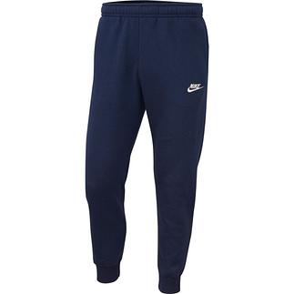 Nike Jogginghose Sportswear Club Fleece Blau