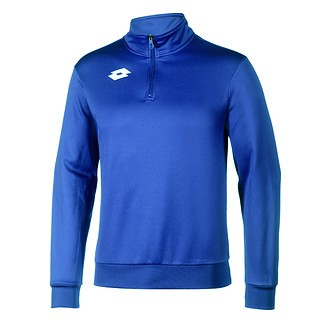 Lotto Trainingsjacke Delta Half-Zip royal