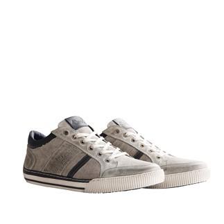NoGRZ Sneaker W. Buckland grau