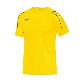 Jako T-Shirt Classico citro