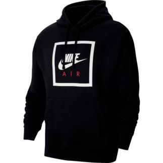 Nike Hoodie NIKE AIR Schwarz