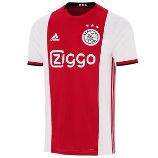 Adidas Ajax Amsterdam Trikot 2019/2020 Heim