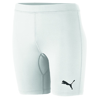 Puma Shorts LIGA Baselayer Weiß