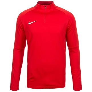 Nike Trainingsshirt Academy 18 Drill Rot