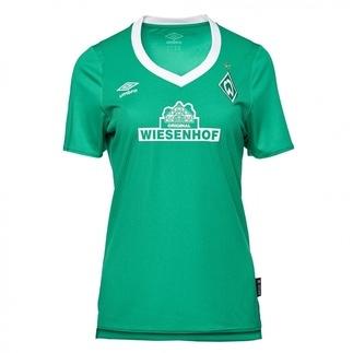 Umbro SV Werder Bremen Trikot 2019/2020 Heim Damen