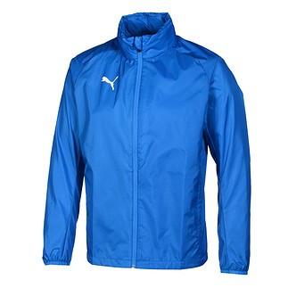 Puma Trainingsregenjacke Core LIGA Blau