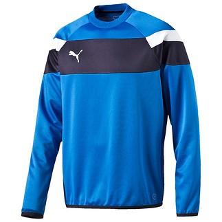 Puma Sweatshirt Spirit Blau