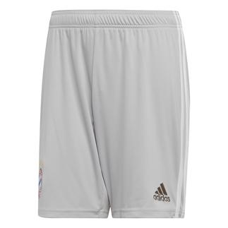 Adidas FC Bayern München Shorts 2019/2020 Auswärts Kinder