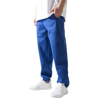 URBAN CLASSICS Jogginghose Sweat Royal
