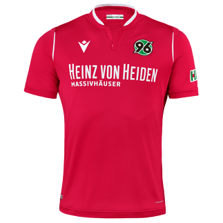 Macron Hannover 96 Trikot 2019/2020 Heim