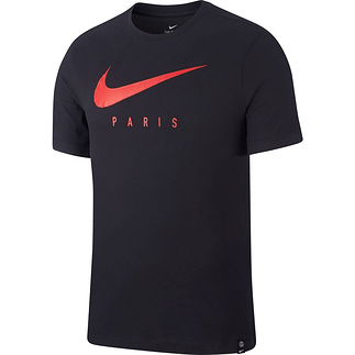 Nike Paris Saint-Germain T-Shirt 2019/2020 Grau