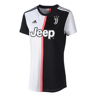 Adidas Juventus Turin Trikot 2019/2020 Heim Damen