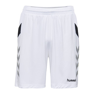 hummel Shorts Tech Move Poly weiß