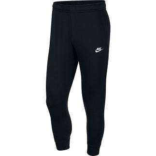 Nike Jogginghose Sportswear Club Fleece Schwarz