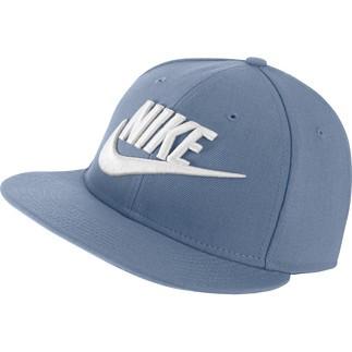 Nike Cap Futura True blau/schwarz/weiß