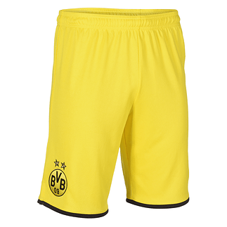 Puma Borussia Dortmund Shorts 2019/2020 Gelb