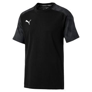 Puma T-Shirt CUP Sideline Schwarz