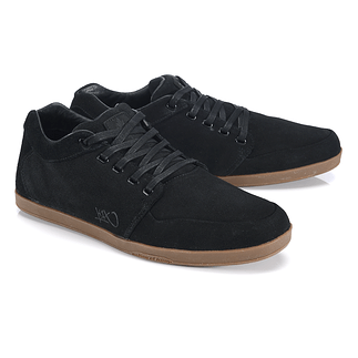 K1X Sneaker Herren LP Low LE Black Gum
