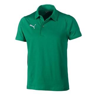 Puma Polo-Shirt LIGA Grün