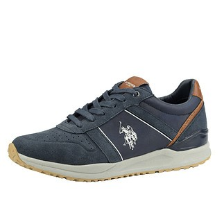 U.S. POLO ASSN. Sneaker Wayron dunkelblau