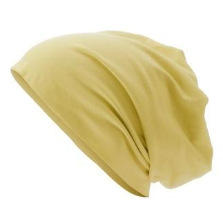 MasterDis Beanie Pastell yellow