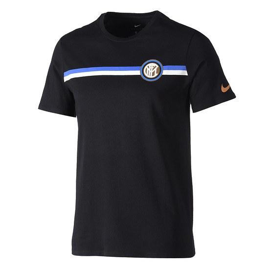 Nike Inter Mailand T-Shirt Logo