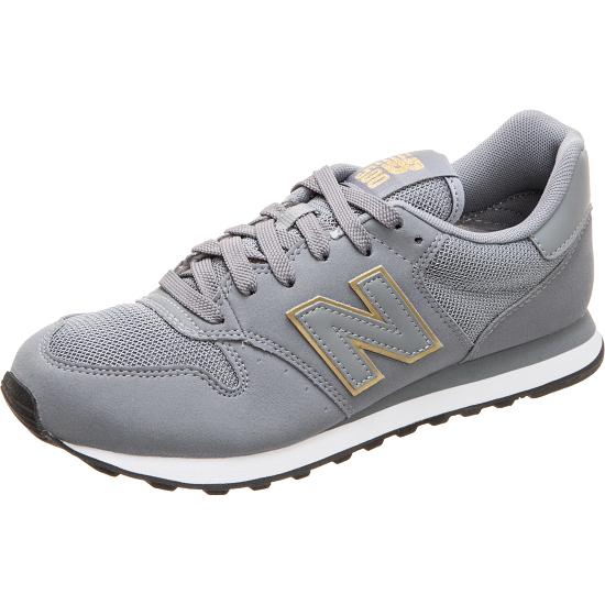 New Balance Sneaker GW500-GKG-B Damen grau/gold
