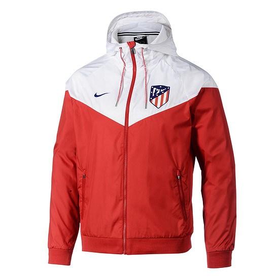 Nike Atletico Madrid Windrunner Colourblock