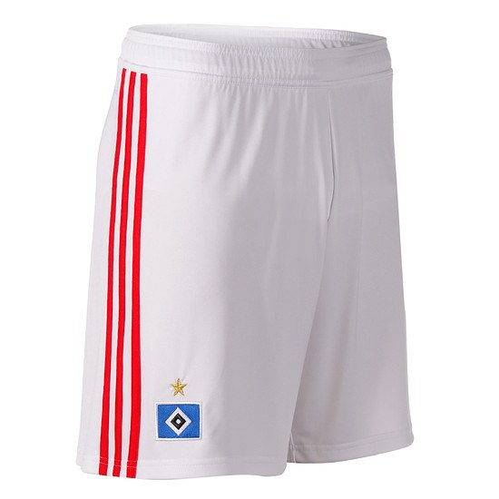Adidas Hamburger SV Shorts 2018/2019 Kinder Auswärts