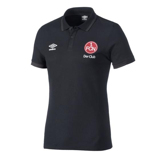 Umbro 1. FC Nürnberg Polo Shirt Classic