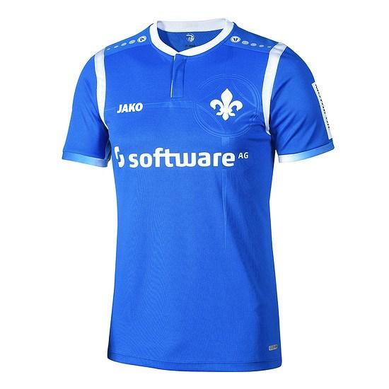 Jako SV Darmstadt 98 Trikot 2017/2018 Kinder Heim
