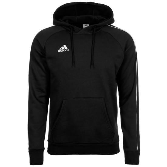 Adidas Hoodie Core 18 Schwarz
