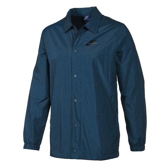 Nike Freizeitjacke Sportswear Blau