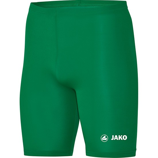 Jako Tight Basic 2.0 sportgrün