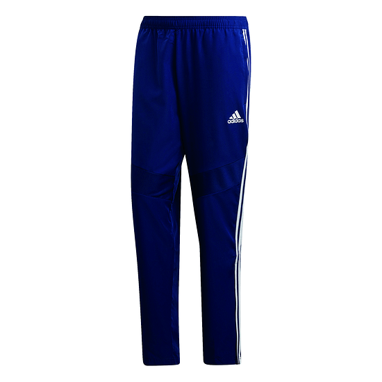 Adidas Präsentationshose Tiro 19 Blau
