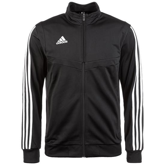 Adidas Freizeitjacke Tiro 19 Schwarz